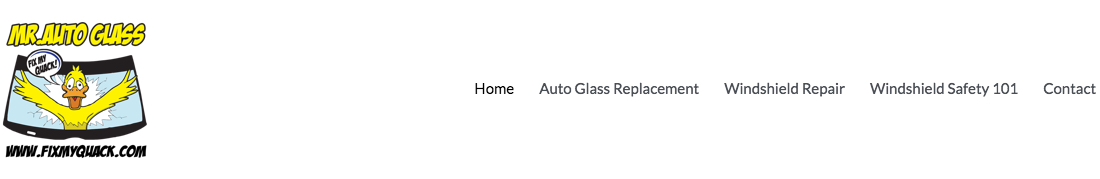 Mr. Auto Glass
